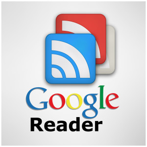 google_reader professional blogger tool